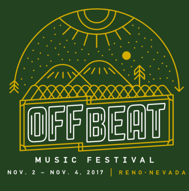 midtown social, off beat, music festival, offbeat, reno, nevada, 2017