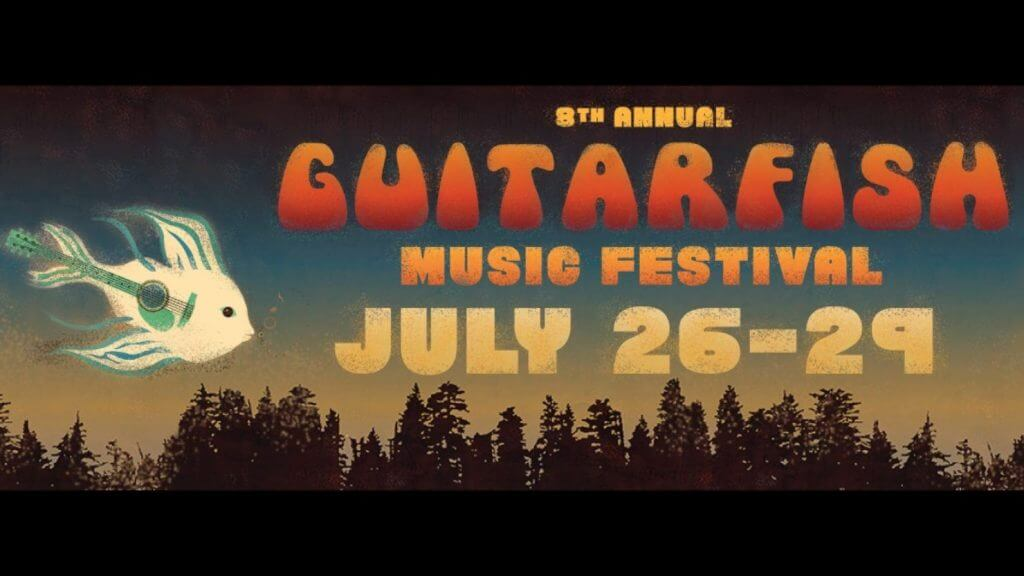 midtown social, guitarfish, guitar fish, music festival