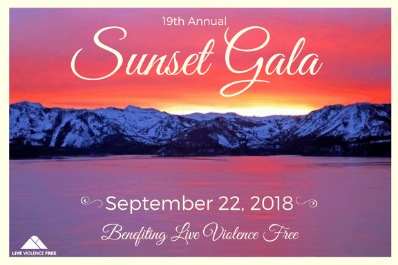 sunset gala, live violence free, 2018, midtown social, midtown, social, 19th annual, 2018