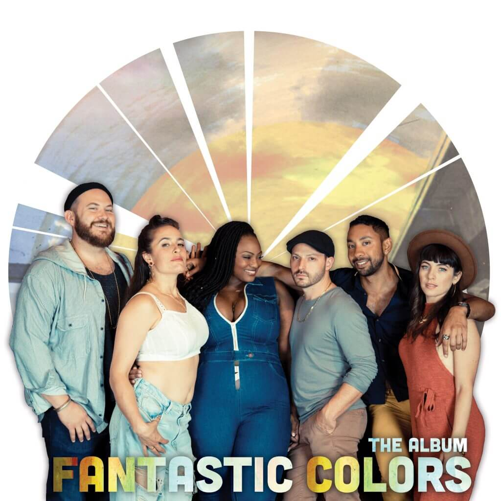 midtown social, kickstarter, fantastic colors, new album, 2019