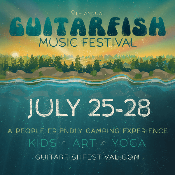 guitarfish music festival, midtown social 2019